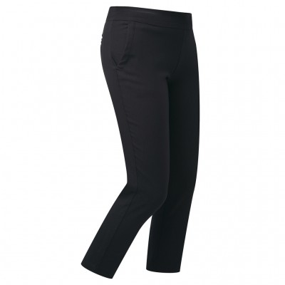 Footjoy Women's Stretch Twill Performance 7/8 Trousers 94370