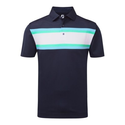 FJ Stretch Pique All Colours Chest Stripe 91993