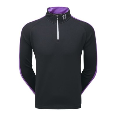 FootJoy Textured Chill Out Pullover 92134