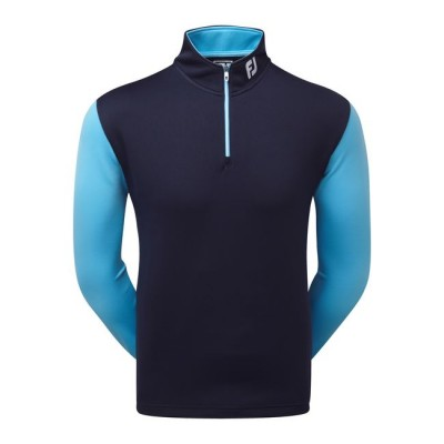 FootJoy Contrast Chill Out Pullover 92607