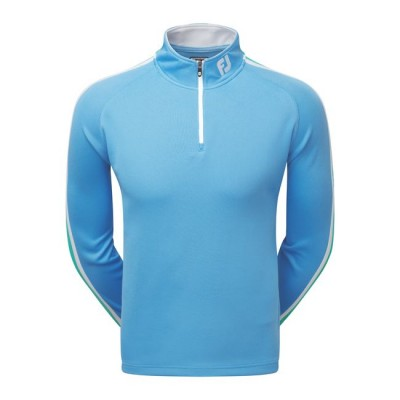 FJ Textured ChillOut Pullover