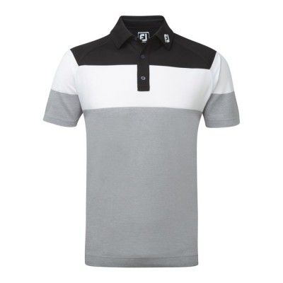 FootJoy Raglan Chest Stripe Shirt 92164