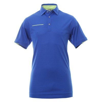 FJ Smooth Pique Golf Shirt