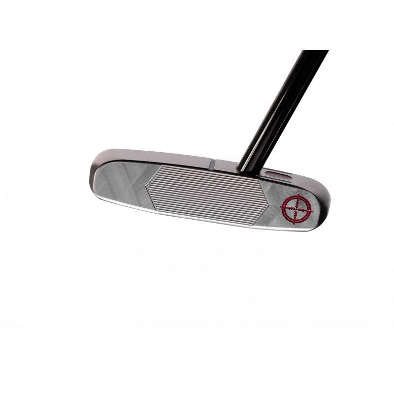 SEE MORE - Platinum M5 HT Mallet (P1431)