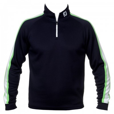 Footjoy Textured Chill-Out Pullover 92573