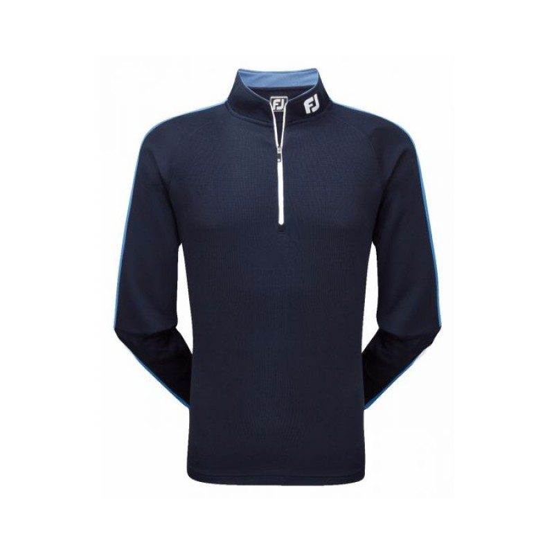 Footjoy Textured Chill-Out Golf Sweater 92557