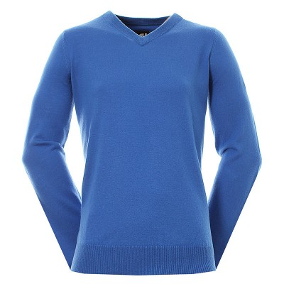 FootJoy Golf Lambswool VN Sweater 95386