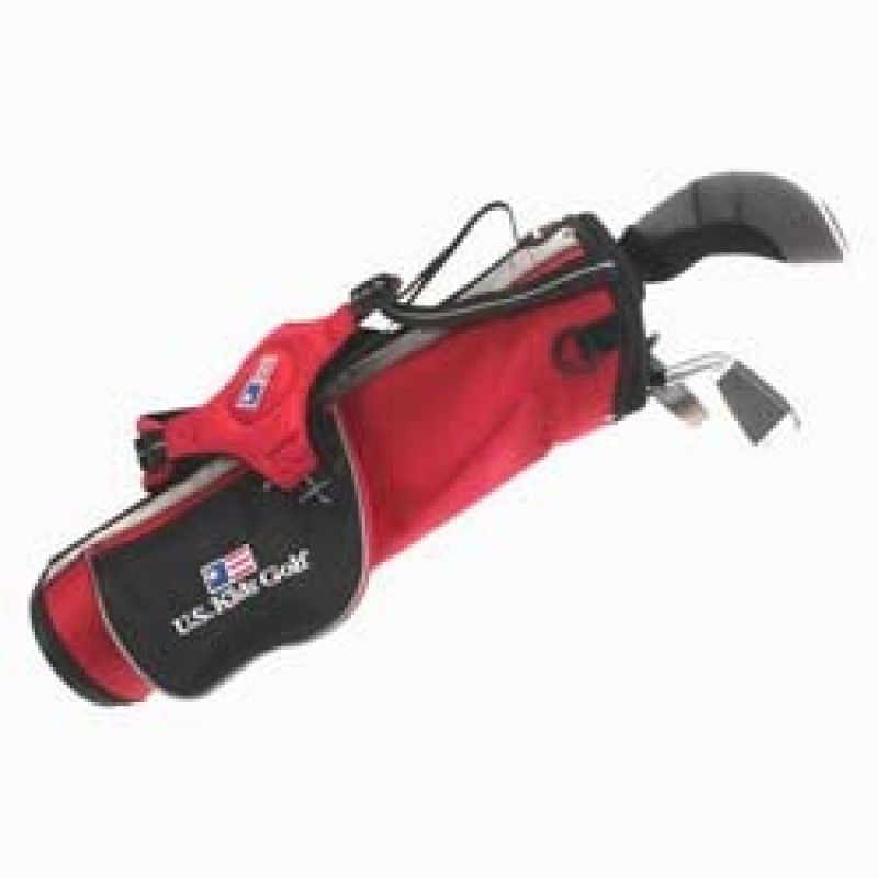 U.S. Kids UL39 3 Club Carry Bag Set (do 105 cm)