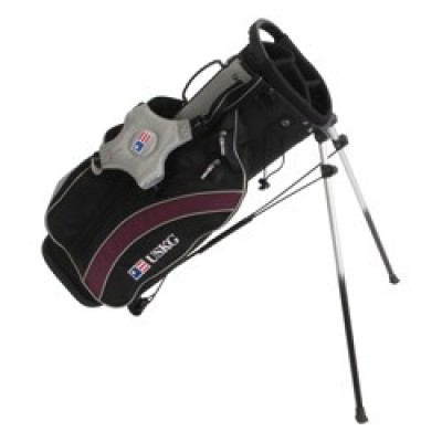 U.S. Kids UL54 Stand Bag/27.5 Inch (do 140 cm)