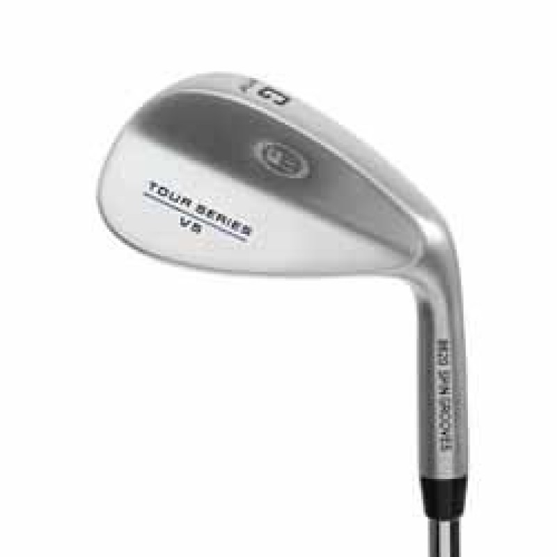 U.S. Kids TS57-V5b Gap Wedge (do 148 cm)