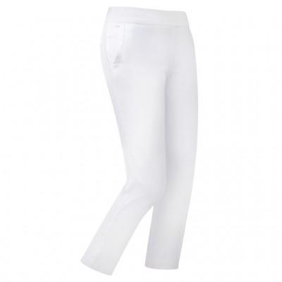 Footjoy Women's Stretch Twill Performance 7/8 Trousers 94372