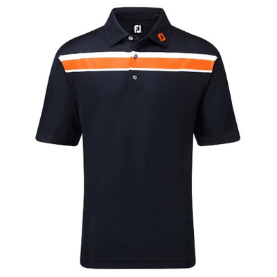 FootJoy - Polo Chest Stripe 91645