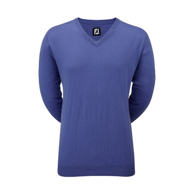 FootJoy - Pull Over Lambswool Col V 95415