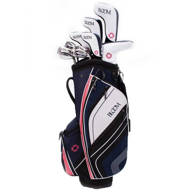 Cleveland Bloom Max 11 piece Kit Woman