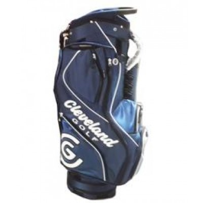 Cleveland CG Cart Bag Navy